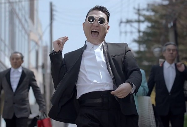 """PSY Apologizes For Inappropriate Message """"Gentleman"""" MV Sends To Younger Fans"""