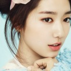 "Park Shin Hye Joins Lee Min Ho in ""Heirs"""