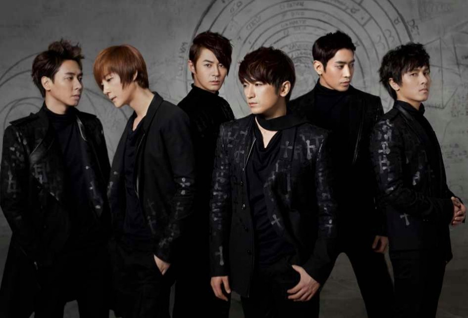 Shinhwa's Management to Sue Japanese Company Running Illegal Fan Clubs