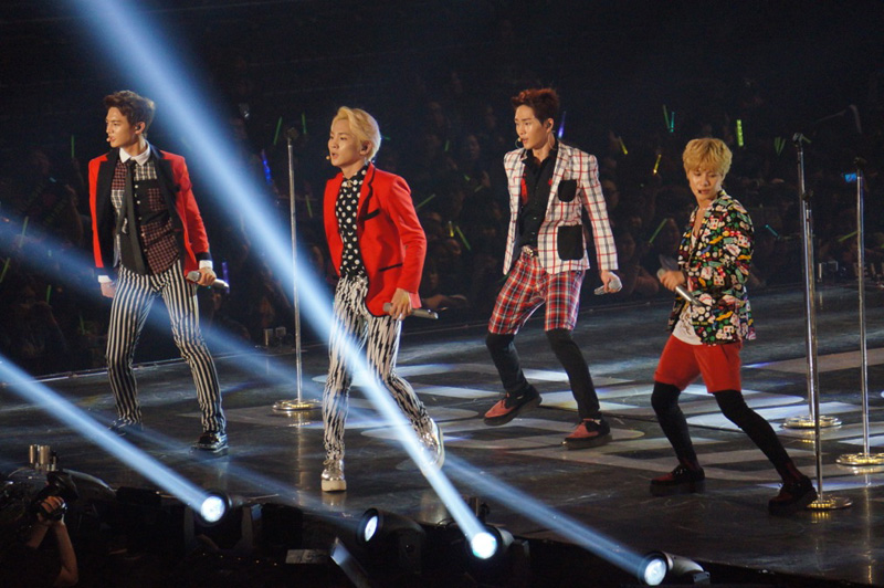[Recap] Nihao Taiwan – Mnet M! Countdown in Taiwan