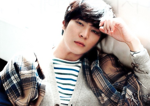 Joo Won Thinks Jo In Sung Is Better Looking Than He Is