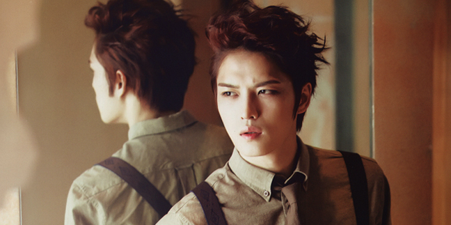 JYJ's Jaejoong Thanks Fans for Supporting Solo Asia Tour