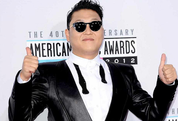 "PSY Included in Capital FM's ""Summertime Ball"" Concert Lineup"