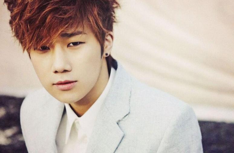 Infinite's Sunggyu Says He Experienced Hardships