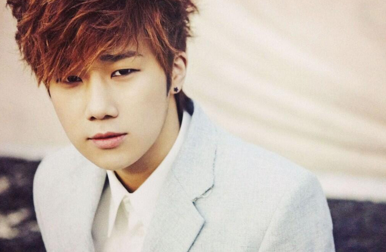Infinite's Sunggyu Says He Experienced Hardships