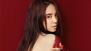 Song Ji Hyo Red