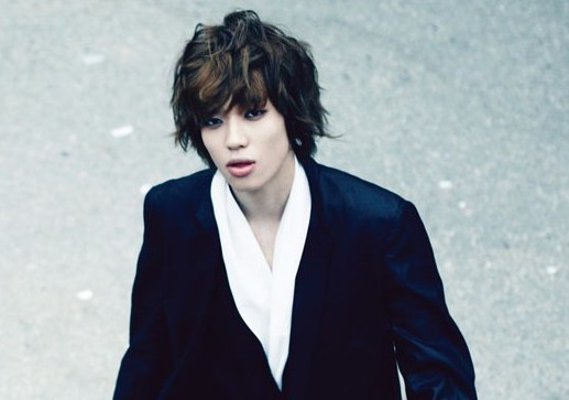 Teen Top's Niel Ranks His Looks and Confesses He Would Like to Act