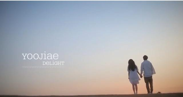 "Woollim Entertainment's Yoo Jiae Releases ""Delight"" MV Featuring B1A4's Baro"