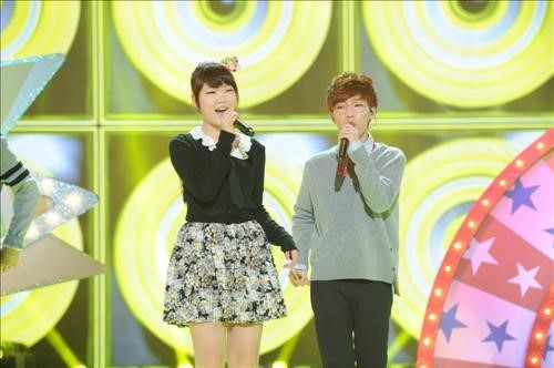 "Akdong Musician Will Release a Song for ""All About My Romance"" OST"