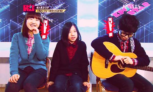"""Bang Ye Dam Knew the Winner of SBS """"K-Pop Star 2"""" a Little Beforehand?"""