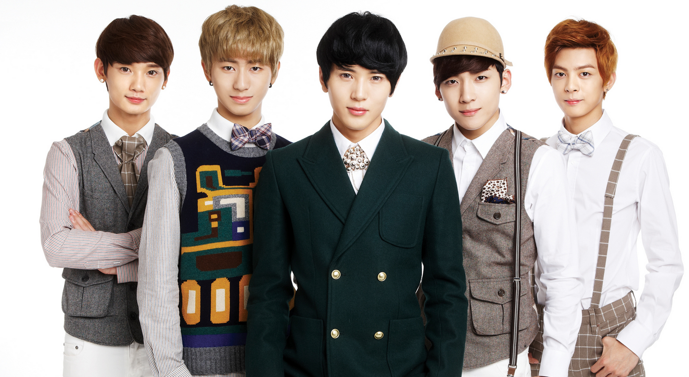 A-Prince to Hold Showcase in Singapore