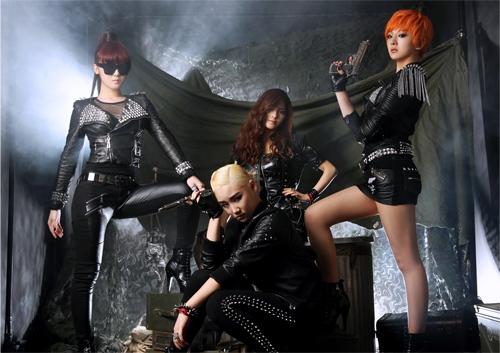 """Delight Releases Music Video for """"Mega Yak"""""""