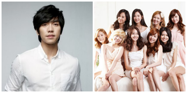 Girls' Generation and Lee Seung Gi Voted As Most Popular Artists