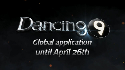 "Join Mnet's Upcoming Survival Audition Program ""Dancing 9"""