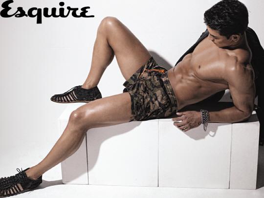 esquire jung suk won 4