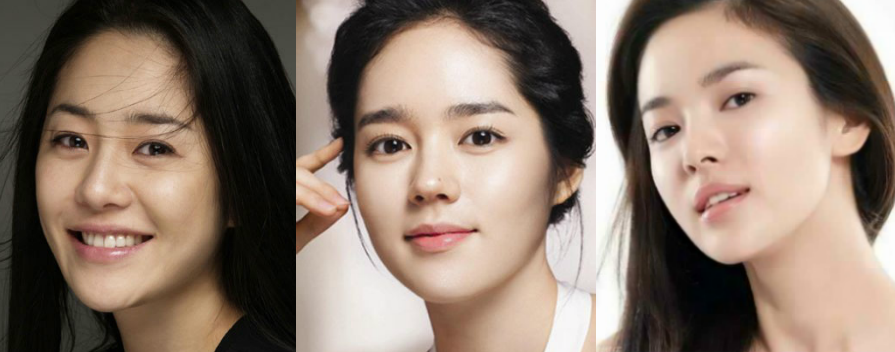 Top Female Celebrities Are Captivated by Big Bang