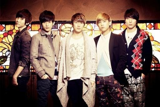 FT Island's Latest Single Takes Over Japan's K-Pop Ringtone Chart