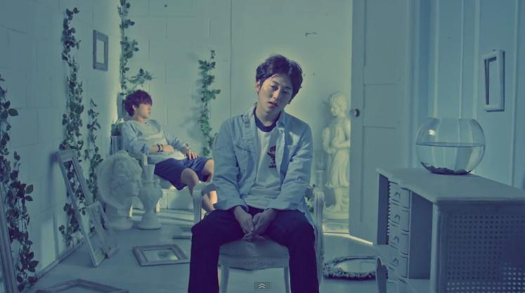 """Geeks Releases Dreamy Comeback MV """"Wash Away"""" Feat. Ailee"""