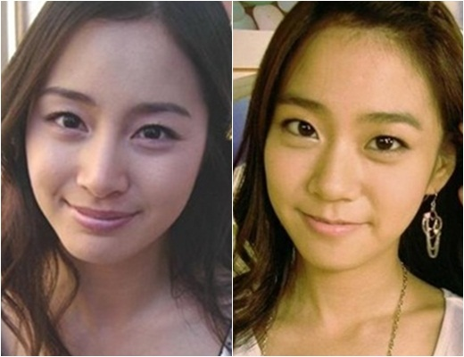 Han Seung Yeon Talks About Burden of Being Compared to Kim Tae Hee