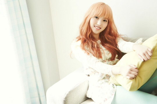 Hello Venus Reveals 2nd Set of Lovely Teaser Images