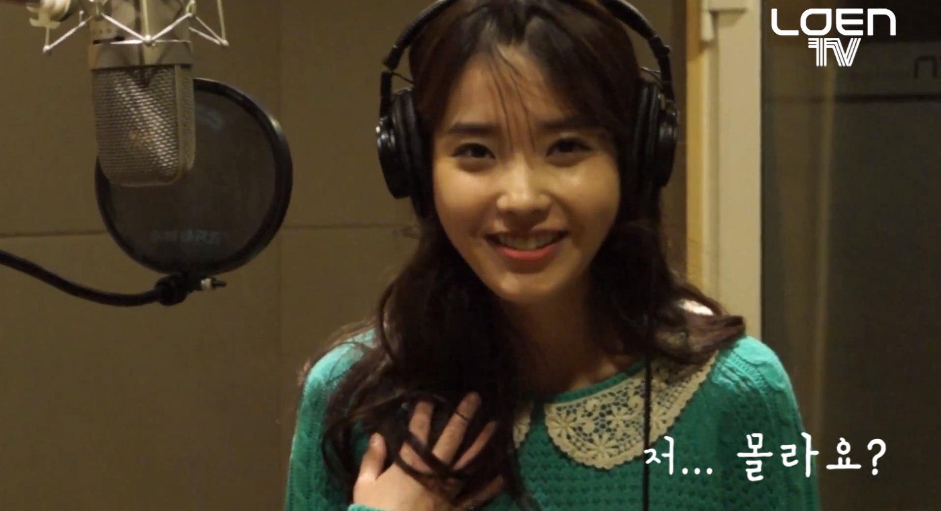 [BTS] IU Kindly Helps Junior Group History With Debut Preparation