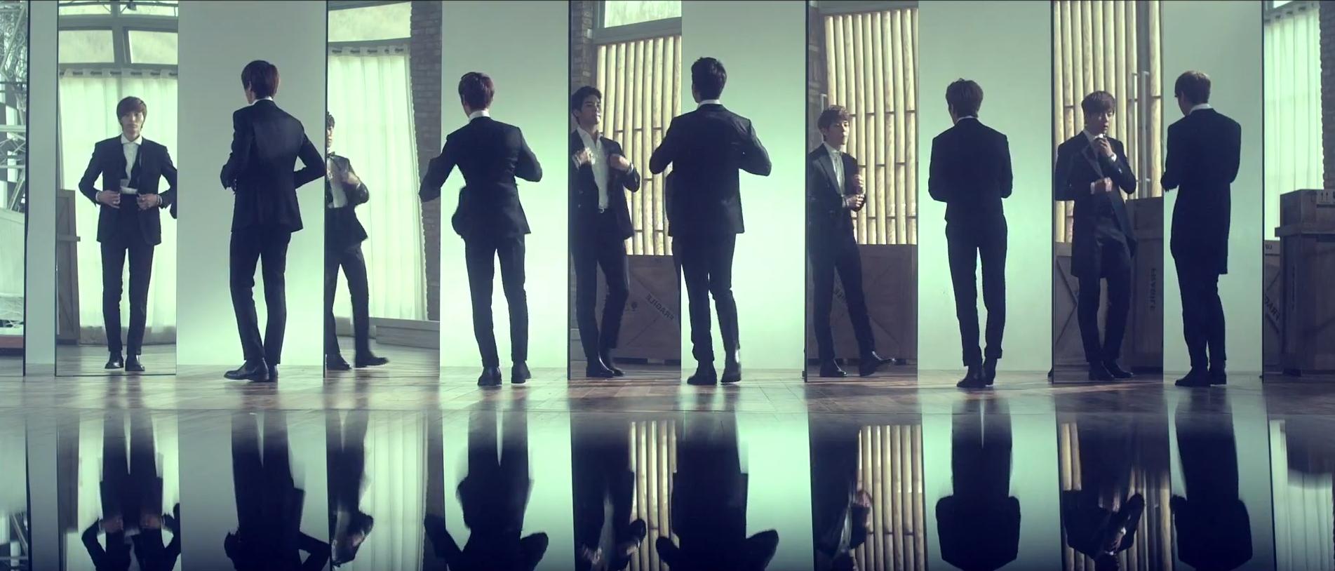 [Teaser] Son Dam Bi Featured in HISTORY's Debut MV
