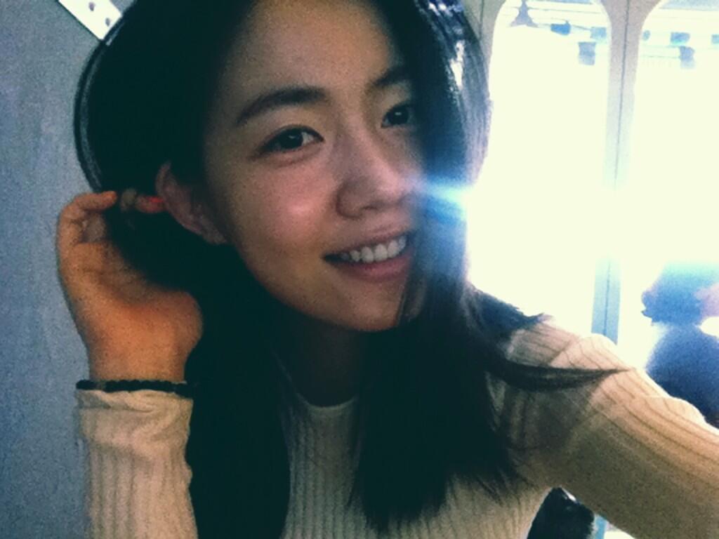 [SNS PIC] T-ara's Ex-Member Hwayoung Updates Her Status