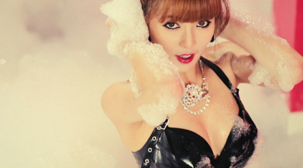 [Soompi 15] 15 Sexiest Female K-Pop Moments
