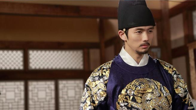 """2AM's Im Seulong Auditioned to Get a Role in """"Mandate of Heaven"""""""