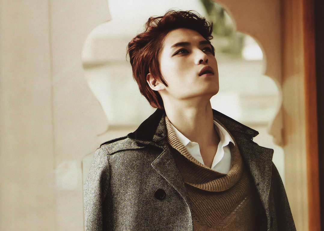JYJ Jaejoong Gives a Stern Message to a Sasaeng Fan!