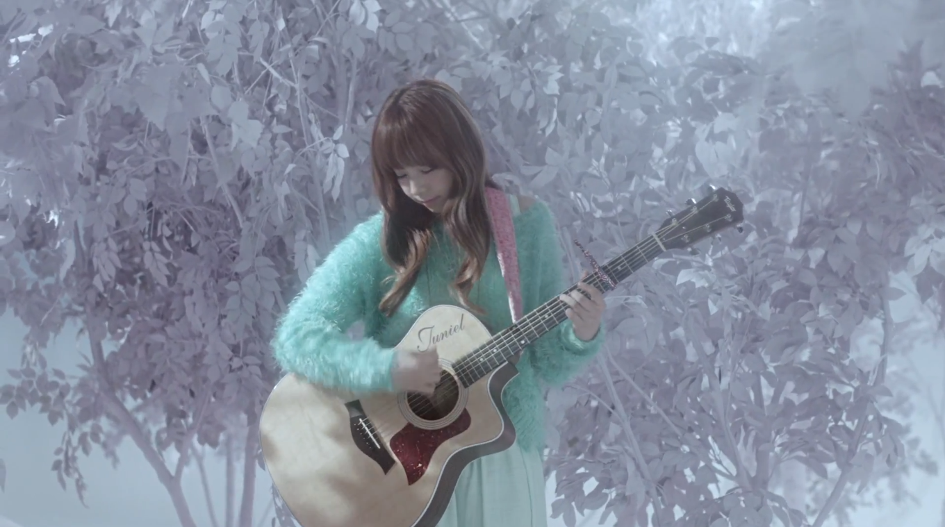 Juniel to Change 180 Degrees for Comeback