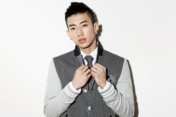 Jay Park Pulls Through SNL Korea Blooper