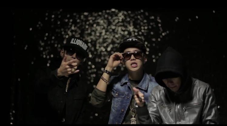 "Jay Park Releases MV for ""1HUNNIT"" from Upcoming Digital Single ""JOAH"""