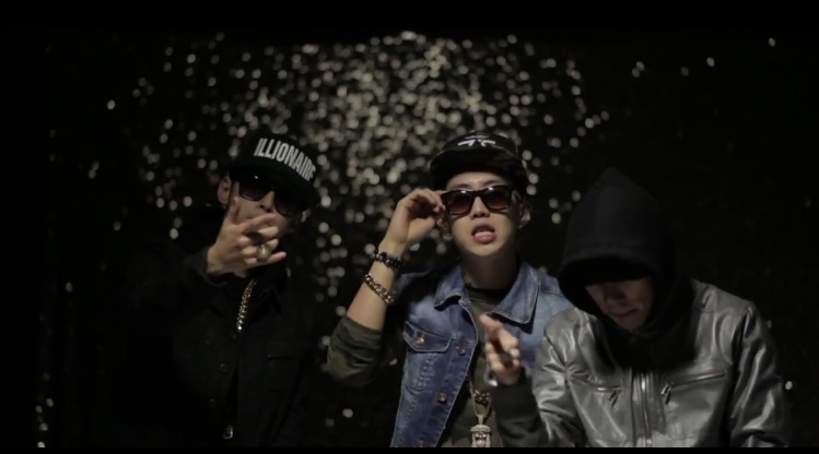 "Jay Park Releases MV for ""1HUNNIT"" from Upcoming Digital Single ""JOAH"""