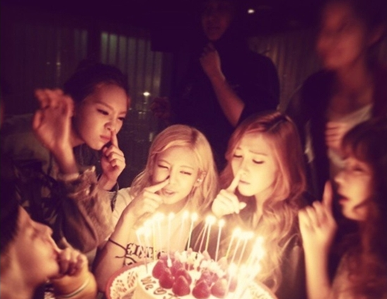 Happy Birthday, Jessica! 24 Photos to Celebrate Her Being 24