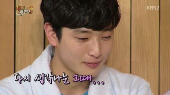 2AM's Jinwoon Cries as He Remembers How He Almost Couldn't Debut