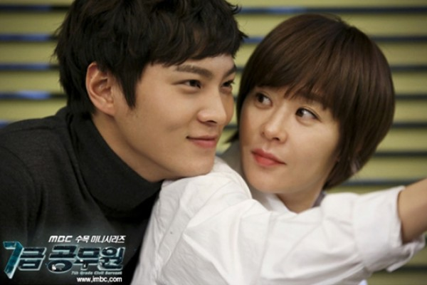 Joo won jin se yeon dating sim
