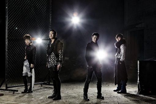 """Gag Concert""s Jun Guk Gu Releases ""Fashion City"" Produced by Shinsadong Tiger"