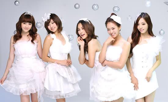 Kara members reveal their ideal types soompi kara members reveal their ideal types thecheapjerseys Gallery