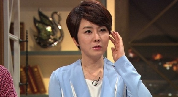 "Kim Jung Nan: ""Someone Stalked Me for 7 Years"""