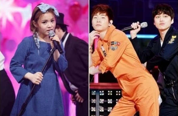 "Lee Hi to Collaborate with 2000 Won from ""K-Pop Star 2"" for Special Stage"