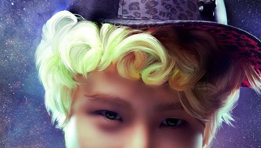 Upcoming Boy Group LC9 Reveals 4th Member AO