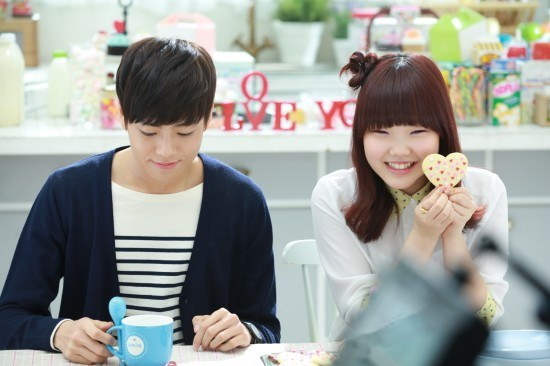 "Lee Hyun Woo to Appear in Akdong Musician's ""I Love You"" MV"