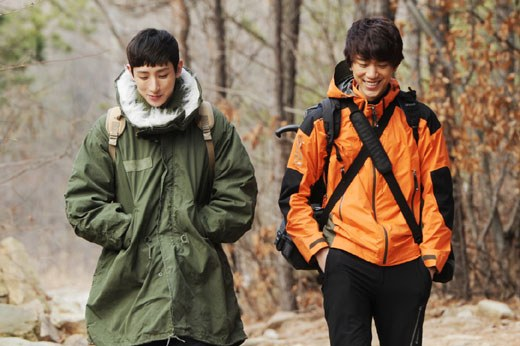 """Model-Turned-Actors Sung Joon and Lee Soo Hyuk to Star in """"Horror Stories 2"""""""