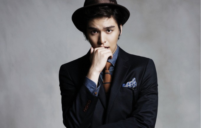 "Lee Jang Woo ""I Became Friends with Oh Yeon Seo Quickly"""