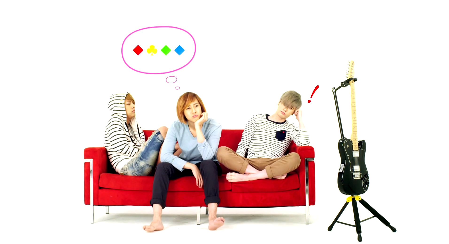 Lunafly Releases Cute and Colorful Video Teaser