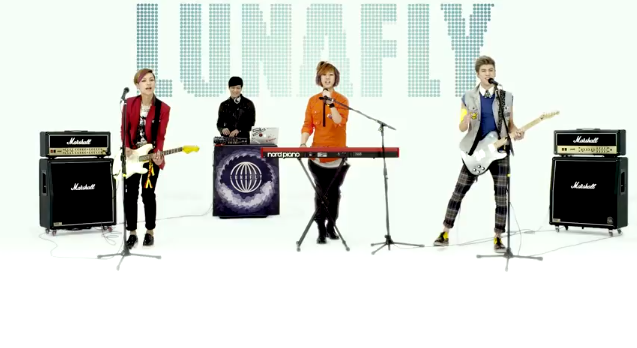 """Lunafly Releases English Version of """"Fly To Love"""" MV"""