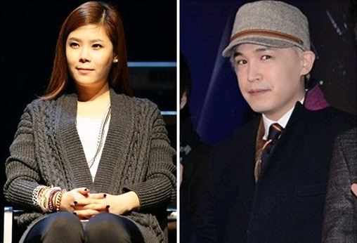 Lee Soo Assures That His Relationship with Lyn is Not a Publicity Stunt