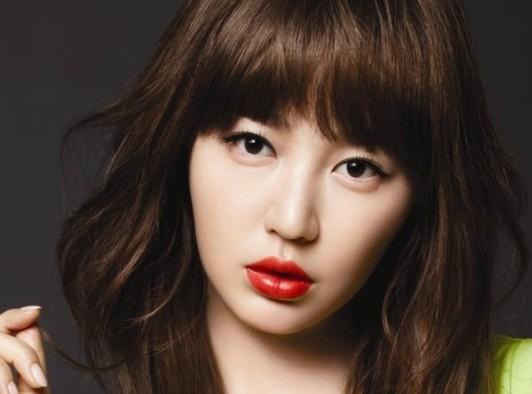Yoon Eun Hye is First Korean Actress to Grace Cover of Vietnam's Harper's Bazaar