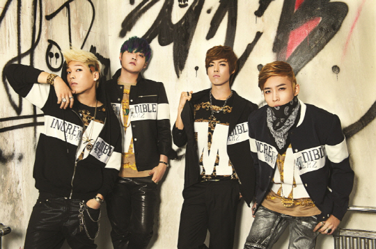 Jungle Entertainment Denies Rumors of M.I.B's Disbandment